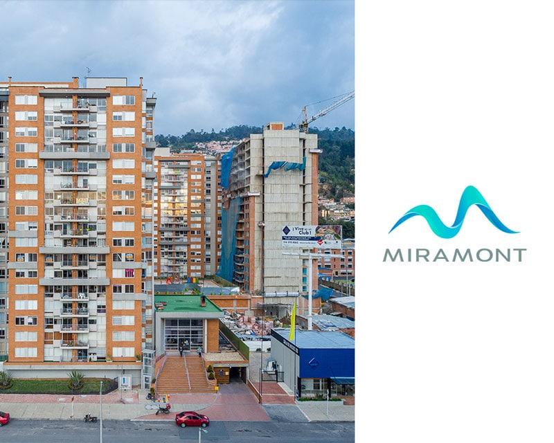 Miramont Torre 6